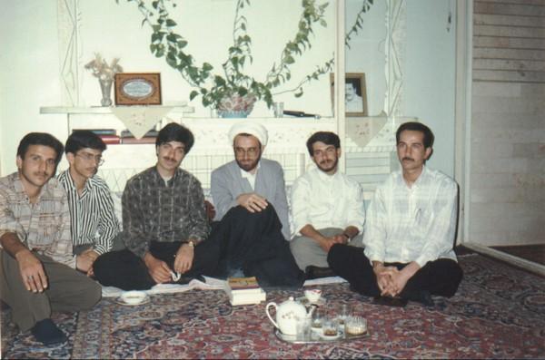 دوستان اصفهانی