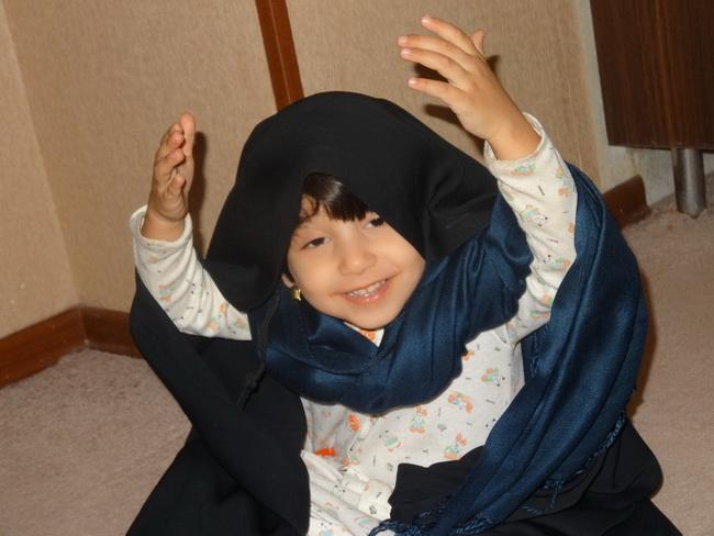 زهرا هردان